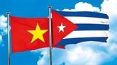 Favoriser les exportations et les investissements des entreprises à Cuba