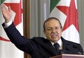 L'ancien président algérien Abdelaziz Bouteflika est mort à l'âge de 84 ans