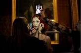 À la Fashion Week de Londres, le retour tant attendu des défilés