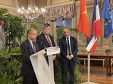 Renforcer les échanges économiques et culturels avec la Saône-et-Loire