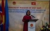 COVID-19 : le Vietnam remercie les pays et organisations pour leur solidarité