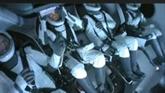 Succès complet pour la première mission privée de SpaceX