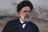 Le président iranien qualifie de