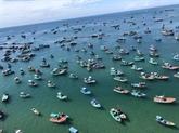 Le sud de Phu Quôc émerge comme un nouveau paradis de villégiature