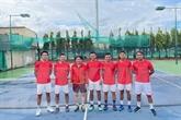 Le Vietnam se qualifie pour les play-offs du Groupe mondial