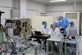 Restructuration des programmes scientifiques et technologiques nationaux d'ici 2030