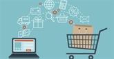 Le commerce en ligne promeut les liens entre les entreprises au milieu du COVID