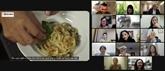 Un concours en l'honneur de la cuisine italienne