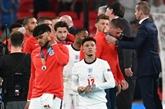 Qualifs Mondial-2022 : matches-piège pour l'Angleterre et l'Espagne, le champion italien reprend