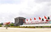 La place Ba Dinh, un site chargé d'histoire incontournable