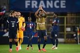 Qualifs Mondial-2022 : Rentrée contrariée pour les Bleus, accrochés par la Bosnie