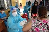 COVID-19 : Binh Duong commence sa campagne de vaccination