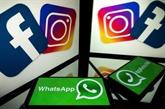 Données personnelles : Whatsapp frappé par une amende record du régulateur irlandais