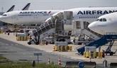 Contrôleurs aériens : le gouvernement va lier recrutement et évolution du trafic