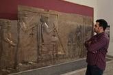 COVID-19 : en Iran, les musées rouvrent après plus d'un an de fermeture