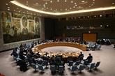 Anniversaire de l'adhésion du Vietnam à l'ONU