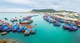 Lutte contre la pêche INN : Tiên Giang vise un développement durable de la pêche