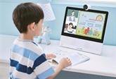 Vingt-quatre localités passent à la formation en ligne et via la télévision