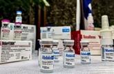 Résolution du gouvernement sur l'achat de 10 millions de doses de Cuba