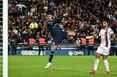 L1 : le PSG toujours souverain, Marseille nouveau dauphin