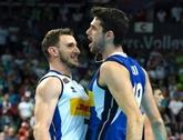 Euro de volley : l'Italie retrouve l'or seize ans après son dernier titre