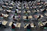 Philippines : réouverture de 120 écoles fermées à cause du COVID