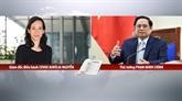 Le Premier ministre demande à Covax d'accélérer ses livraisons de vaccins au Vietnam