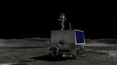 La NASA a choisi un site d'alunissage pour son rover chercheur de glace