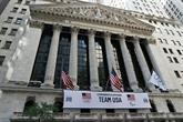 Wall Street termine en forte baisse, ébranlée par Evergrande