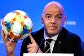 Réforme du calendrier : la FIFA veut consulter les fédérations le 30 septembre