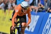 Mondiaux de cyclisme : van Dijk gagne le chrono dames huit ans après