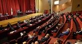 Liban : le parlement accorde sa confiance au nouveau gouvernement