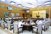 Comité permanent de l'AN : examen du projet de loi sur la Police mobile