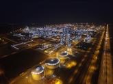 Le Centre a attiré près de 61 milliards d'USD de capitaux étrangers