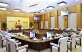 Comité permanent de l'AN : donner des avis sur la réponse aux pétitions des électeurs