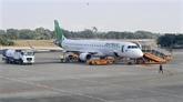 Signature d'un accord de coopération entre Bamboo Airways et General Electric