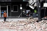 Un rare séisme en Australie sème la panique à Melbourne