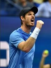 Tennis : Murray domine Humbert à l'expérience à Metz