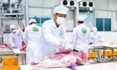 Hanoï cherche à améliorer ses capacités de transformation de produits agricoles