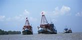 Kiên Giang s'efforce de mettre fin à la pêche illégale