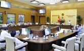 Le Comité permanent de l'AN travaille sur la supervision de la planification