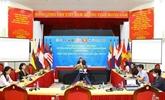 Renforcement de la coopération au sein de l'ASEAN contre la corruption
