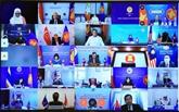 Préparatifs des prochains sommets de l'ASEAN