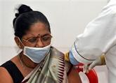 Les États-Unis veulent mener l'effort mondial de lutte contre la pandémie