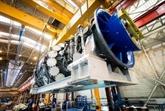 EDF et GE en discussions pour le rachat de la branche nucléaire du groupe américain