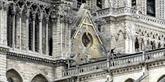 Notre-Dame : 840 millions d'euros de dons collectés
