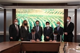 Le Vietnam et les États-Unis renforcent leur coopération agricole