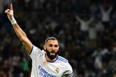 Espagne : Benzema stratosphérique, Asensio voit triple, le Real Madrid leader