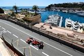 F1 : le format du Grand Prix de Monaco changera en 2022