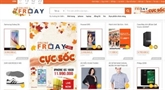 Hanoï : les achats en ligne en hausse de 50% pendant la période de distanciation sociale
